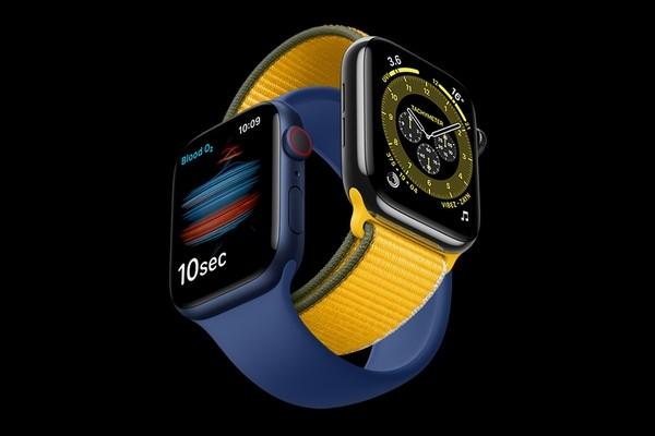 Слух: Apple готовит часы с обновленным экраном