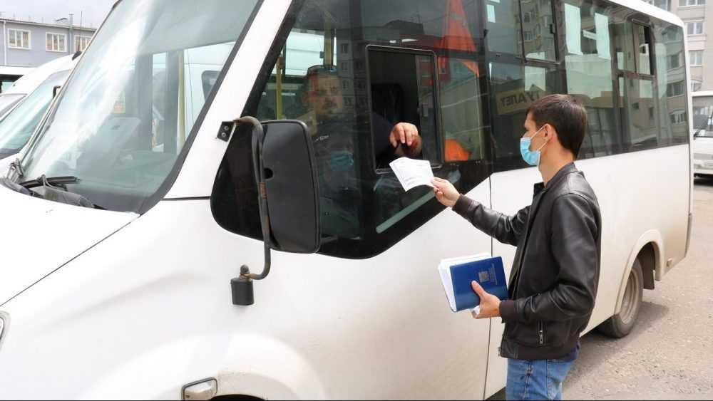В Брянске из-за роста числа заражений COVID-19 усилят облавы на безмасочников