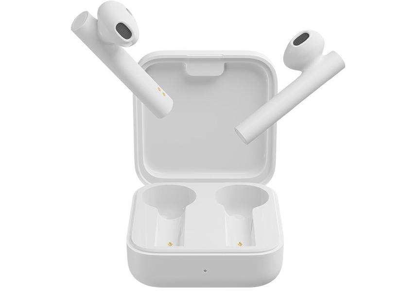 Xiaomi представила более доступную версию беспроводных наушников-аналога Apple AirPods