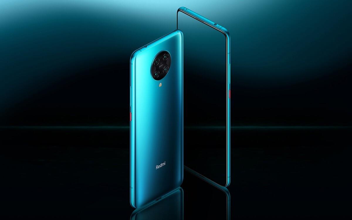 Xiaomi может выпустить свой первый смартфон с 120 Гц OLED-дисплеем и выезжающей фронтальной камерой уже в июле