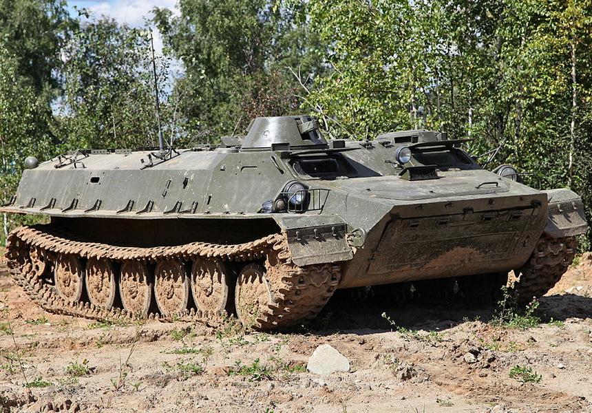 Россия представит новые версии советской знаменитой «Мотолыги»