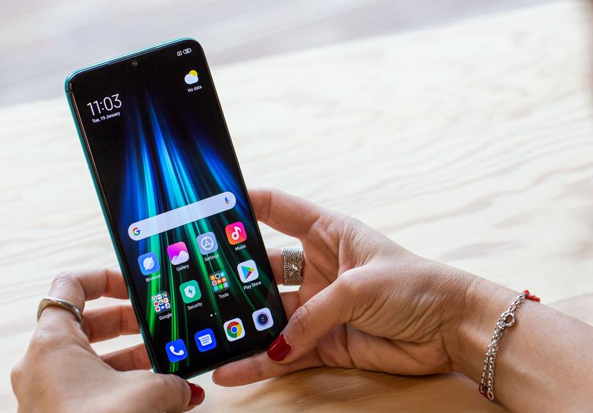 В Xiaomi рассказали, как часто люди меняют смартфоны