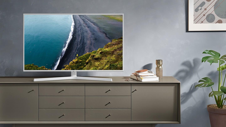 Телевизоры Samsung продаются со скидками до 50%
