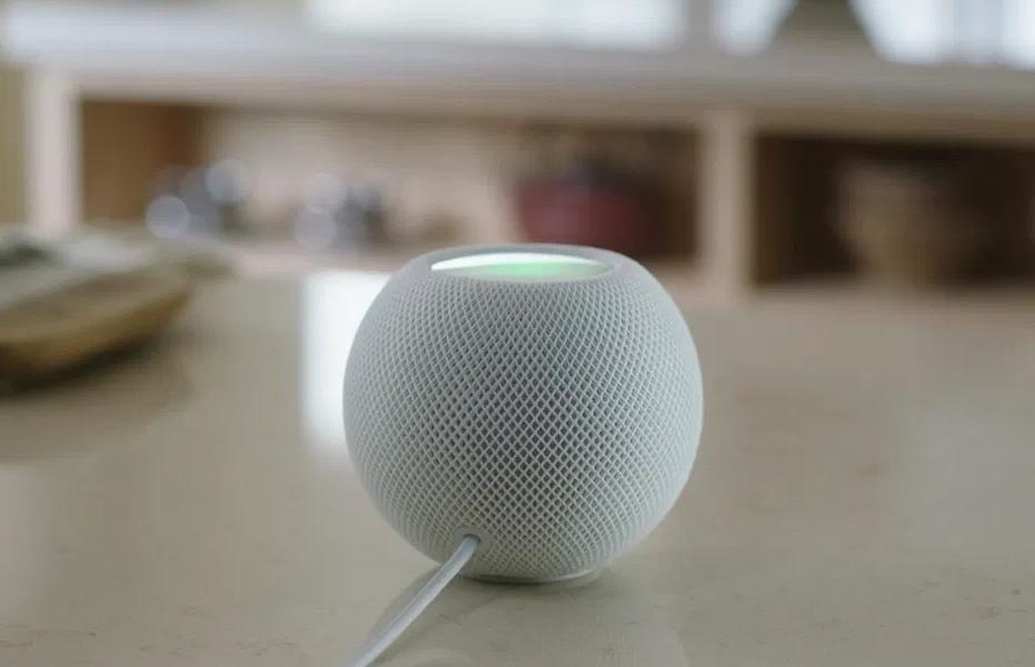 Apple включила зарядку в комплект новой «умной» колонки