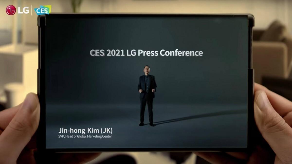 LG экстренно отменила выпуск новых смартфонов, включая смартфон с экраном-рулон