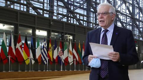 Евросоюз договорился о санкциях, но не сказал — против кого // Министры иностранных дел 27 стран согласовали расширение «черных списков» россиян