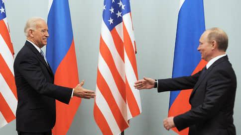 Встреча Путина и Байдена может состояться в Швейцарии