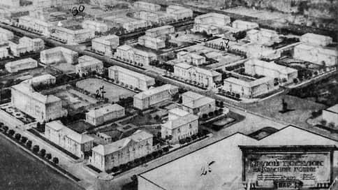 Вальтер Гропиус и Bauhaus: трансформация жизни в фабрику // Оправдание утопии. Проект Григория Ревзина