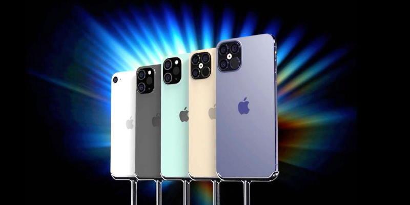 Слух: названы даты появления в продаже iPhone 12, Apple Watch Series 6 и iPad восьмого поколения