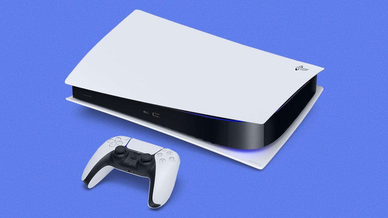 В России возникла неразбериха с предзаказами PlayStation 5
