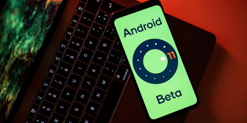 Google выпустила Android 11 Beta 1.5