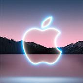 Осенняя презентация Apple: iPad mini изменился сильно, все остальное — не очень