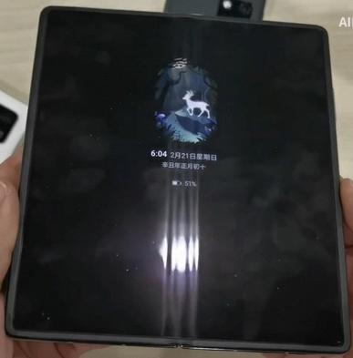 Главный недостаток нового флагмана Huawei на живых фото