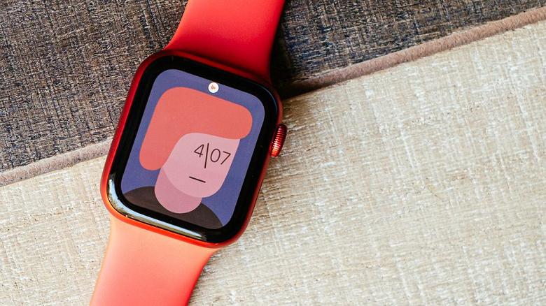 В России Apple Watch Series 6 оказались вдвое популярнее Apple Watch Series 5