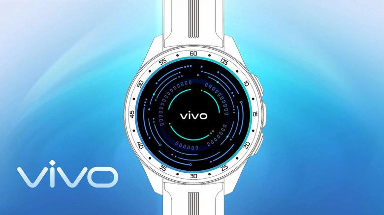 Конкурент Apple Watch работает до 18 дней при цене $150. Подробности о Vivo Watch