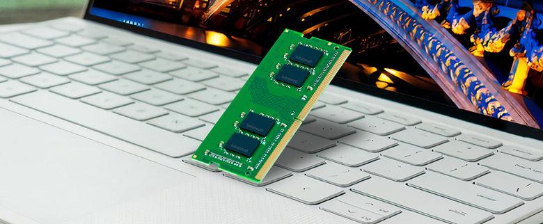 Ассортимент Goodram пополнили новые модули памяти для ноутбуков