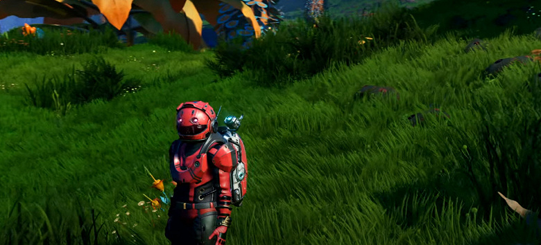 Графика на Xbox Series X и PlayStation 5 пока не впечатляет. Трейлер No Mans Sky Next Generation