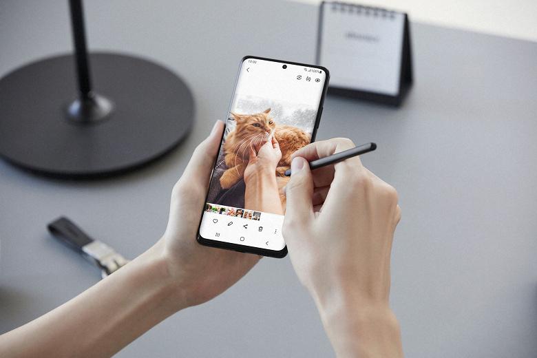 Smsung Galaxy S21 Ultra с S Pen не оправдал ожиданий, поэтому Samsung вернёт Galaxy Note