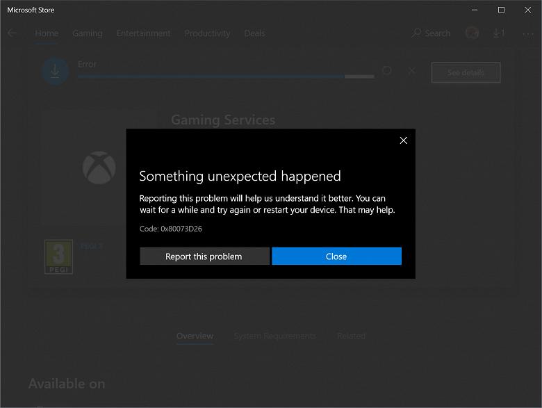 Microsoft выпустила внеочередное обновление Windows 10