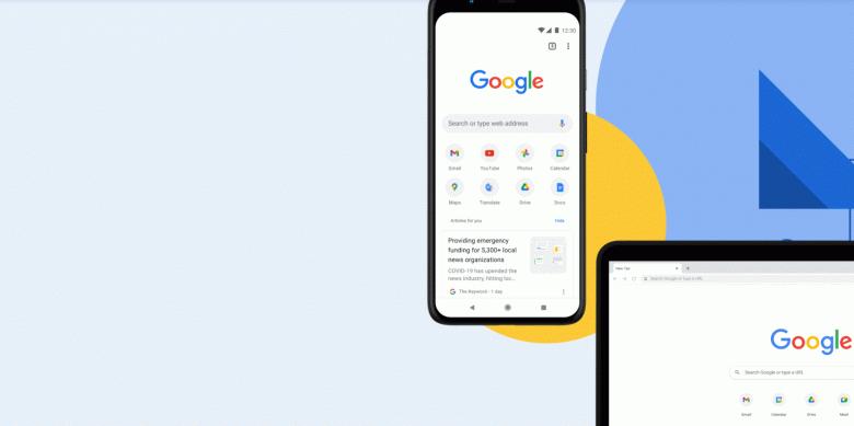 Google выпустила первое обновление Chrome для iPhone с ноября, но радоваться рано