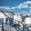 Омский НПЗ строит современные биологические очистные сооружения