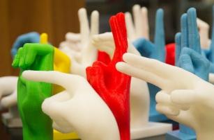 3D-печать будут использовать для обучения языку жестов в итальянских школах