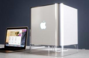 Apple запатентовала 3D-принтер, окрашивающий напечатанные предметы