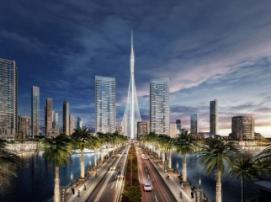 Где самый высокий 3D-печатный небоскреб? – В Дубае!