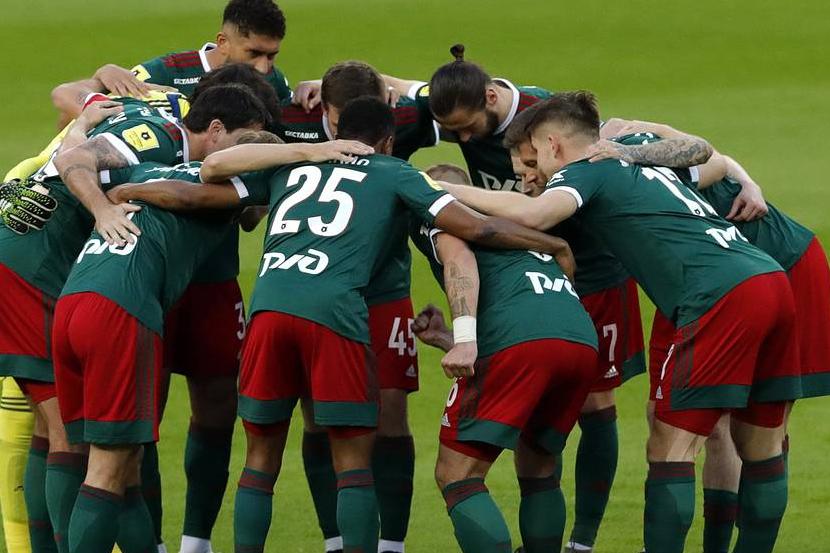 КДК РФС наказал 'Локомотив'. Клуб проведёт один матч на нейтральном поле