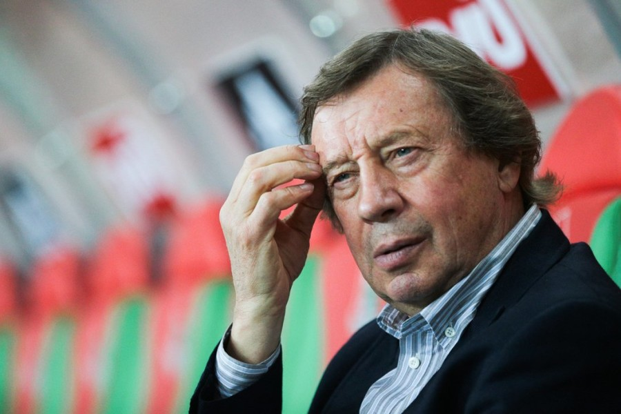 Сёмин - о расформировании Суперлиги: 'Американцы хотели принести свои правила в европейский футбол, не получилось'