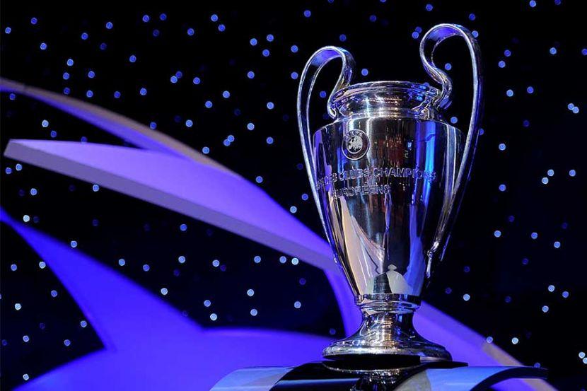 Прогноз Генича на полуфинал Лиги чемпионов 'Манчестер Сити' - 'ПСЖ'