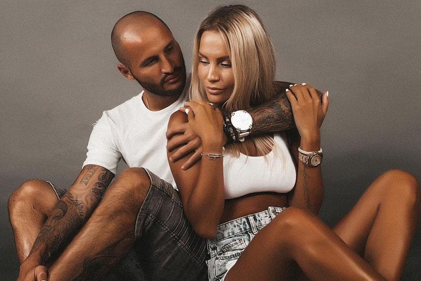 За Бельгией стоит мастерство, за Россией - красота: самые сексуальные жёны футболистов сборной России. ФОТО