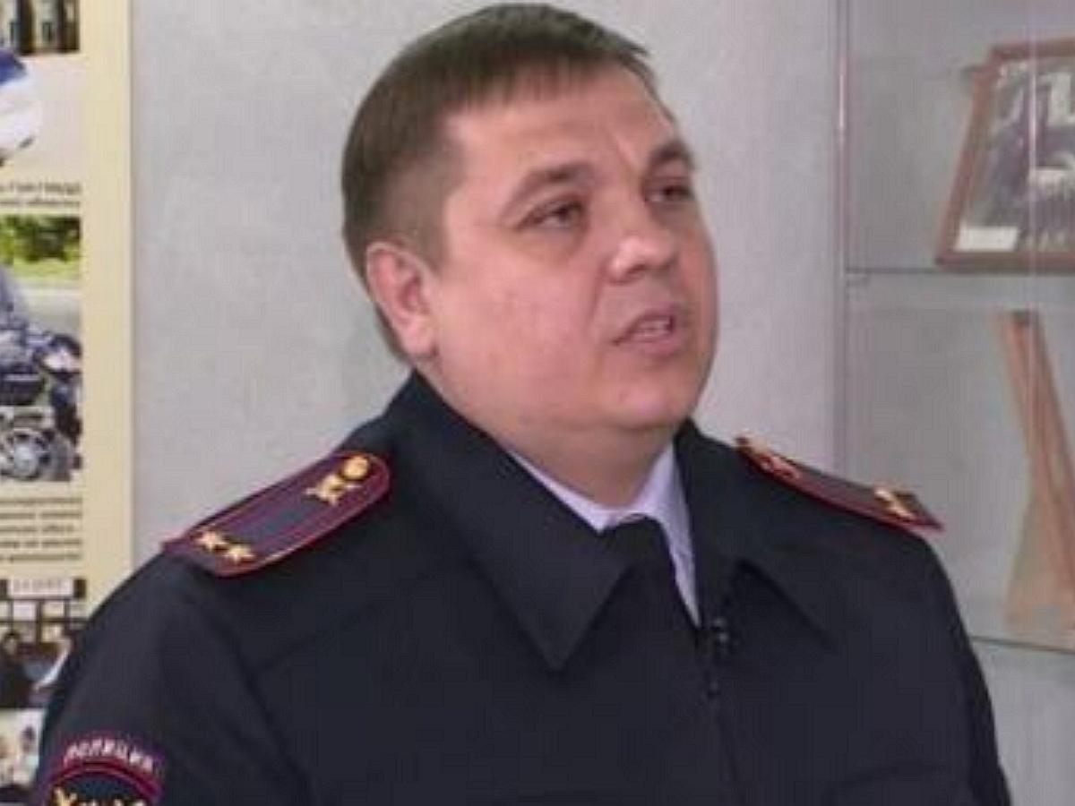 В Воронеже задержали бывшего замглавы областной ГИБДД с 22 квартирами