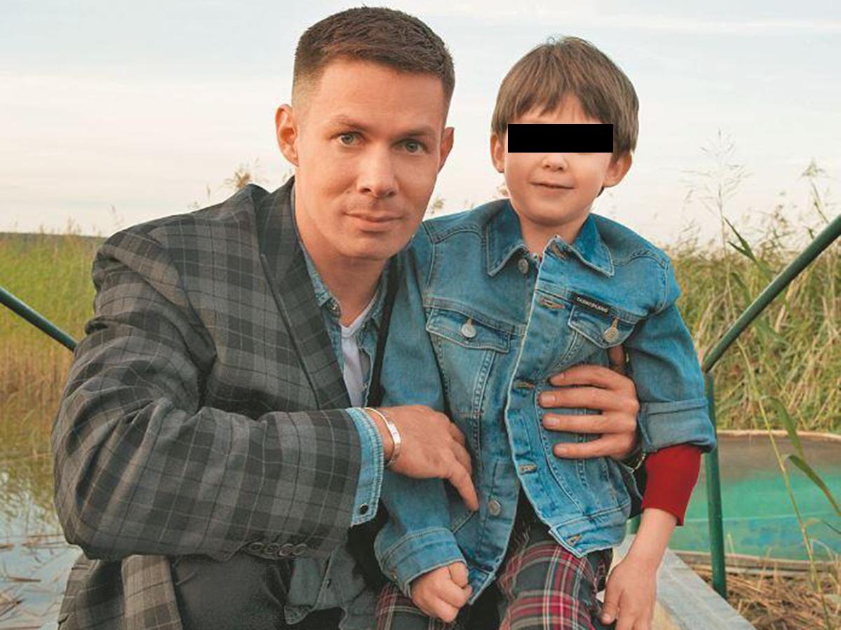 Жена Стаса Пьехи пожаловалась на ухудшение состояния избитого сына