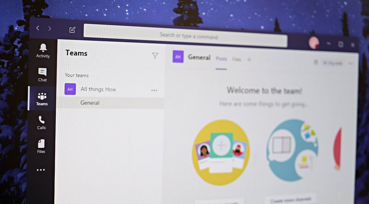 Учетную запись Microsoft Teams можно было скомпрометировать с помощью файла GIF