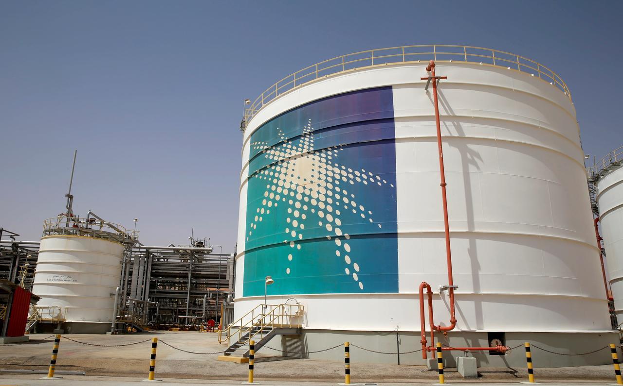 У нефтяной компании Saudi Aramco украли 1 Тб данных