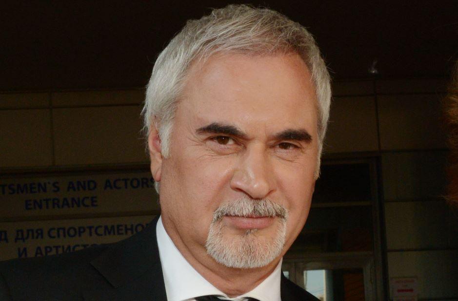 Собчак иронично сравнила Меладзе с Гринчем, который украл Рождество