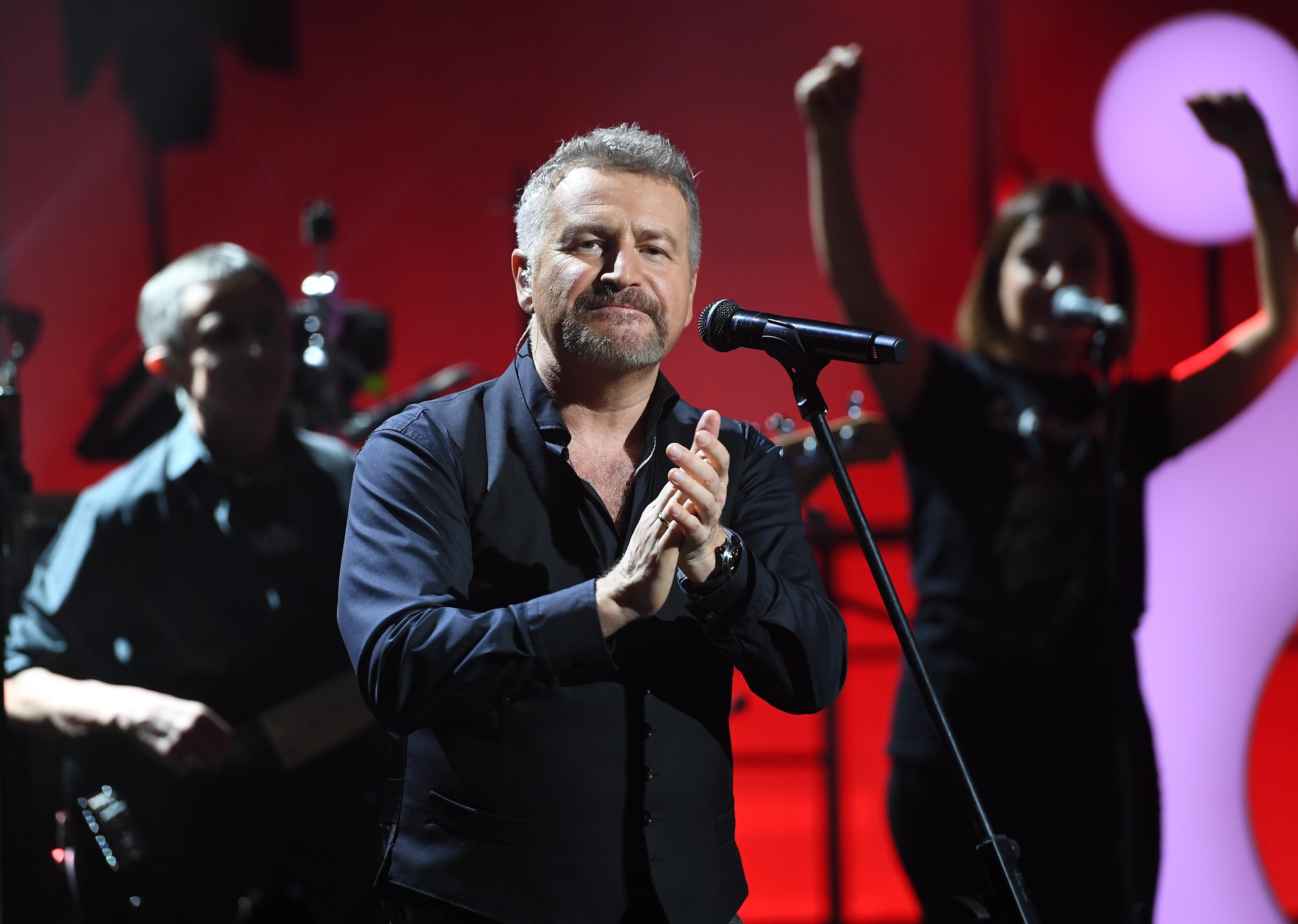 «Ох, началось!» — Агутин оправдался за критику песни Manizhа для «Евровидения»