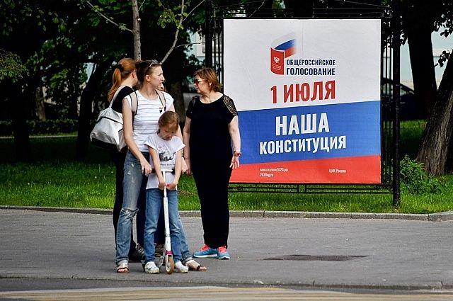 Главврач ДГКБ №9 Корсунский: поправки к Конституции защищают наших детей