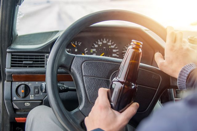 В России хотят внедрить алкозамки на машины. Эффективно ли это?