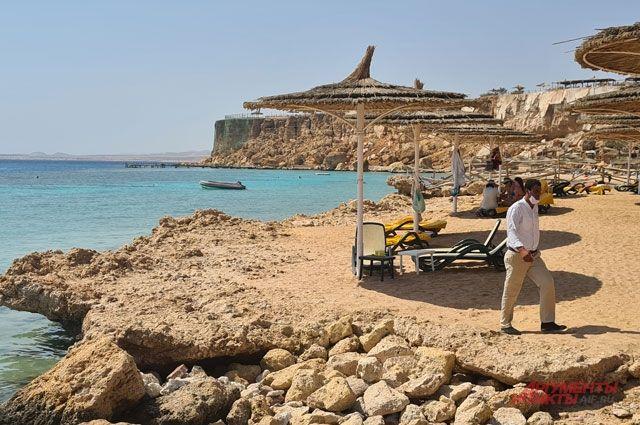 «Скучаем, умираем просто». Как живет Шарм-эш-Шейх без российских туристов
