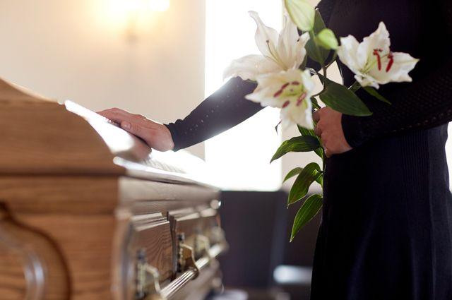 Запах смерти навсегда. Как известные люди переживали потерю детей