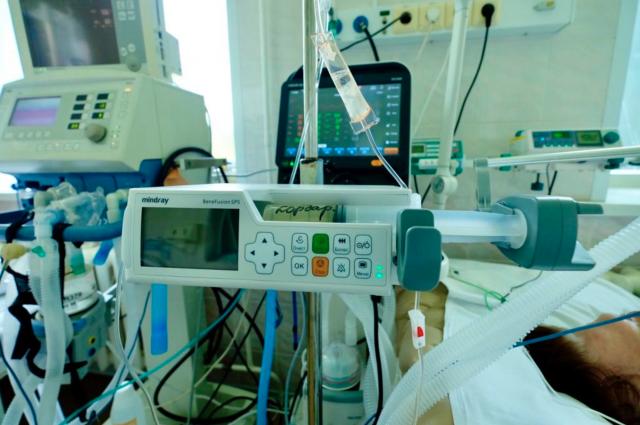 Учёные выяснили, что болезни почек повышают риск смерти от коронавируса