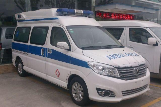Карантин в китайском городе на границе с РФ не отразился на работе КПП