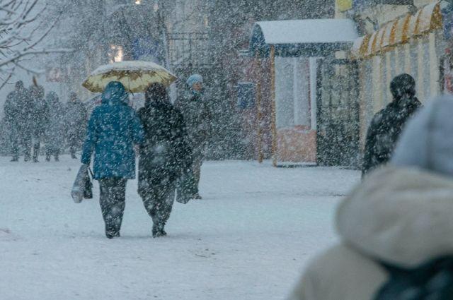 Мишустин направил министра в пострадавший от непогоды Владивосток