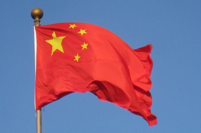 МИД КНР: деградация отношений Китая и США произошла по вине Трампа