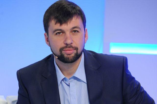 Пушилин отреагировал на слова Зеленского об изменении минского формата