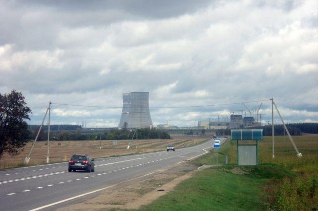Первый блок Белорусской АЭС принят в промышленную эксплуатацию