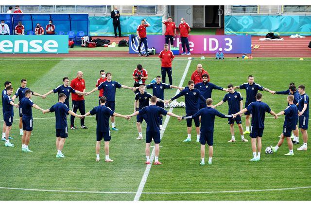За всю Россию! Откуда родом футболисты нашей сборной на Евро-2020