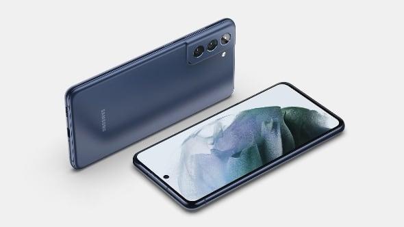 В сети появились первые рендеры Samsung Galaxy S21 FE